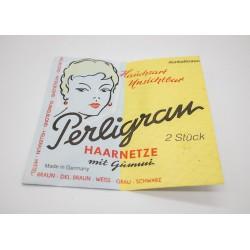 Haarnetze wie zu DDR Zeiten